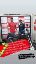 ESPECIALISTA EM ENTREGA DE MOTOS