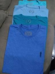 Camisa seminovos