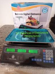 Balança digital  DIVERSOS MODELOS COM GARANTIA DE 6MESES