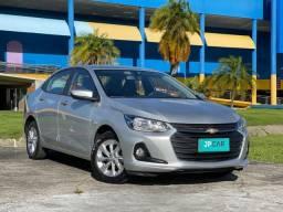 GM ONIX SEDAN 1.0 LTZ TURBO AUTOMÁTICO FLEX 19/20
