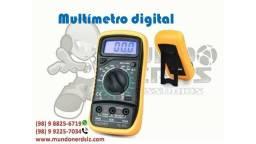 Multímetro Digital Exbom Md - 200l em são luis ma