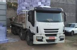 IVECO TECTOR 240E25 S 6x2 - 2010