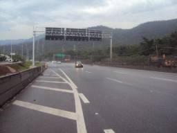 Terreno locação cubatão 50.000m² rodovia Cônego Rangoni 4,50 o m² R$225.000