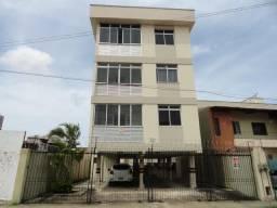 AP0194v - Apartamento 70m², 2 quartos, 2 vagas, Ed. Felicidade Brainer, Fátima, Fortaleza