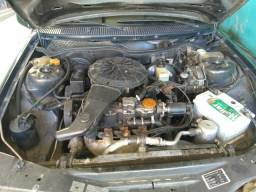 Motor de Monza tubarão 2.0