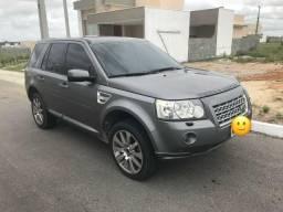 Pra vender rápido! Baixei o preço !A mais barata de Minas ! Land Rover Freelander2 - 2009