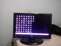 Monitor sti 18,5pol 110/220v 60hz