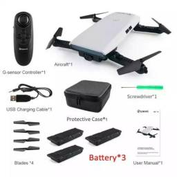 Drone Selfie Eachine E56 a pronta entrega