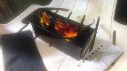 Óculos Oakley Twoface Ferrari