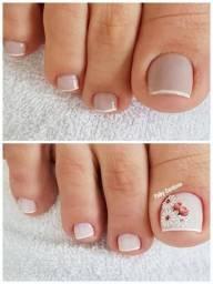 Aulas de Manicure, deixe suas unhas ainda mais lindas