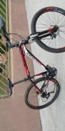 Bike semi nova sem detalhes