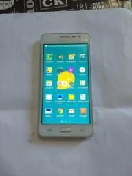 Samsung Gran prime em ótimo estado de conservação ! barato