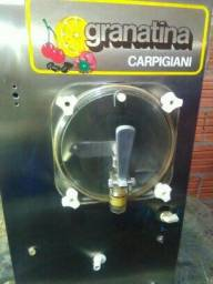 Milk Sheik máquina de sorvete