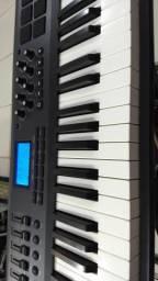 Teclado controlador m-audio axion G2 61
