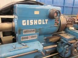 Torno Gisholt