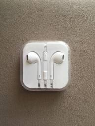 Fone Apple Original (Earpods)
