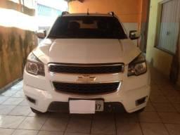 Vendo S10 LTZ Gasolina 2012/2013 - 2013