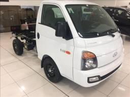 Hyundai hr 2.5 Longo Sem Caçamba 4x2 16v 130cv Tur - 2019