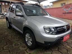 Duster Expression 1.6 Manual 2017 - 2017