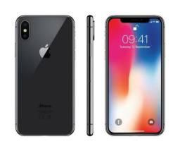 Apple Iphone x 64 e 256 pronta entrega