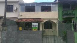 Nova Aliança!!!! Oportunidade Casa com 3 Quartos 2 Banheiros na Rua Minas Gerais