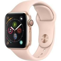 Apple Watch S4 Series 4 40mm Gps - Lançamento 2018