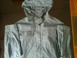 Casacos e jaquetas - Zona Norte 39ca9a5a16769