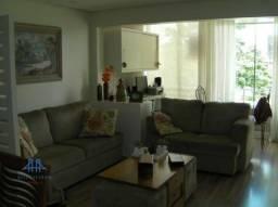 Apartamento com 3 dormitórios à venda, 120 m² por R$ 670.000,00 - Itacorubi - Florianópoli