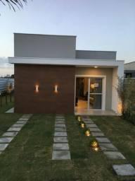 Casa no sim 2/4 com 2 suites