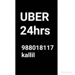 Uber 24hrs