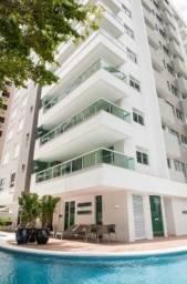 Belíssimo apartamento, 3 suítes, 3 vagas, Centro, Florianópolis, SC