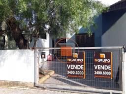 Casa com 2 dormitórios à venda, 60 m² por r$ 210.000 - bela vista - gravataí/rs