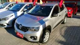 Renault Kwid Completo - 2018