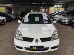 Renault Clio Authentique 1.0 8v (Super Oferta, Imposto 2019 pago) - 2007