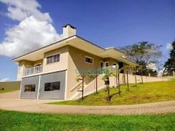Chácara com 3 dormitórios à venda, 6642 m² por r$ 1.450.000 - borda do campo - piraquara/p
