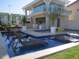 Casa de condomínio para alugar com 3 dormitórios em Jose de alencar, Fortaleza cod:50333