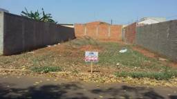 Terreno à venda em Jardim aroeira, Jaboticabal cod:V4554