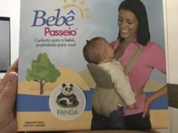 CANGURU - Bebê passeio