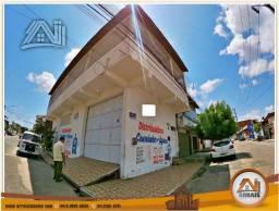 Vendo casa duplex com 2 quartos no bairro Henrique Jorge