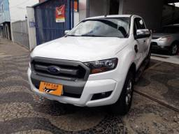 (2808) Ford Rager 2017/2017 2.2 XLS 4X4 CD 16V Diesel 4P Automatico - 2017
