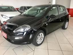 Fiat/Punto Attractive 1.4 - 2016