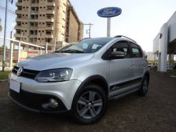 VW CrossFox GII 1.6 11/12(Ipva 2020) - 2012