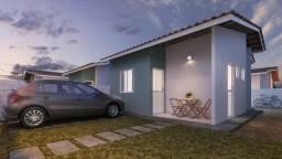 Casas em bairro planejado em Juazeiro