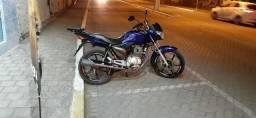 Vendo Titan Ex 150cc 2012 - 2012