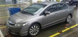 Honda Civic LXS 2011, 1.8 - 2011