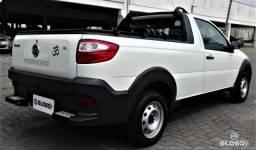 Fiat Strada HARD WORKING 1.4 - 2015