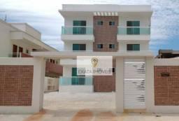 Apartamentos amplos, próximos ao comércio/escolas, Jardim Marilea, Rio das Ostras.