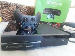 Xbox one novinho passo cartao