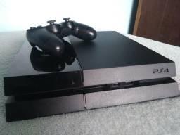 PS4 impecável