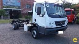 Mercedes M.1016 - 2012